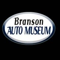 Branson Auto Museum Winter Day Trips in MO
