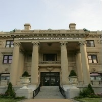Kansas City Museum best attractions in MO