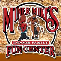 Miner Mike play place MO