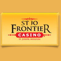 terribles saint jo frontier casino mo
