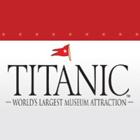 the titanic museum best attractions in mo