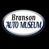 Branson Auto Museum Winter Day Trips in MO