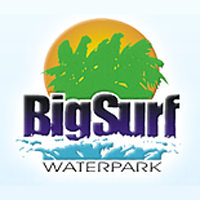 Big Surf Waterpark water park MO