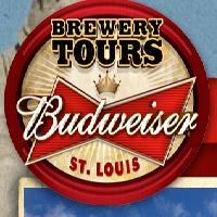 budweiser tours sightseeing mo