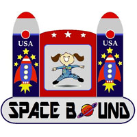 Space Bound play place Mo