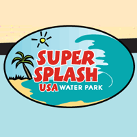 Super Splash USA water park MO