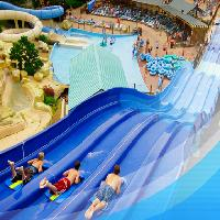 White Water water park MO