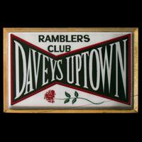 davey's uptown ramblers club mo
