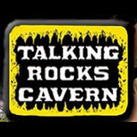 Talking Rocks Cavern educational day trips MO