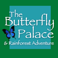 The Butterfly Palace educational day trips MO